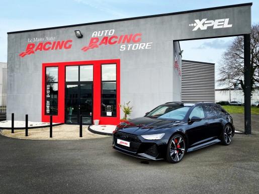 Audi RS6 C8 600 ch Le Mans Auto Racing